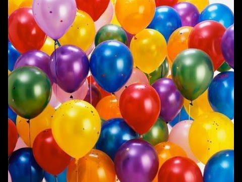 Cмотреть видео Наш первый день Рождения подарки на годик Оформление праздника