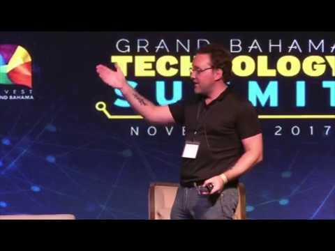 GB Tech Summit 2017 | Alex Cameron, Senior Developer: The Bahamas As A Digital Paradise