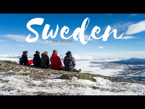 A trip to Sweden | March 2017
