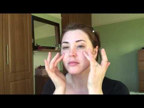 Aloe fleur de Jouvence facial by Jenna's world