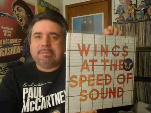 247. Paul McCartney: 25 Least to Best Albums