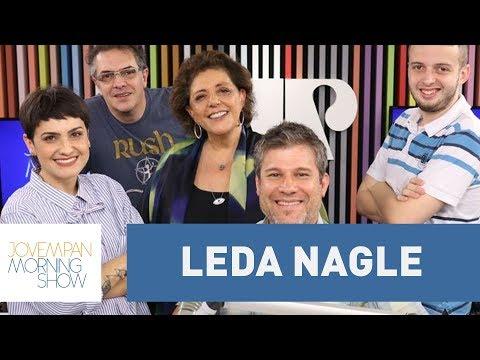 Leda Nagle - Morning Show - 15/11/17