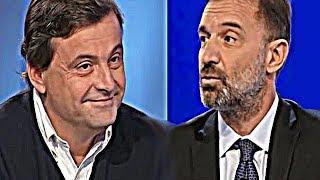 Bulldozer Calenda demolisce il salviniano Bitonci : vi siete calati le brache , eh ?  -  INTEGRALE