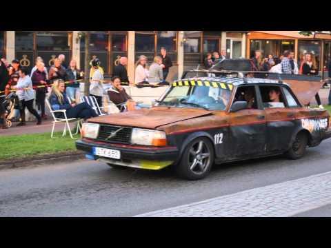 Classic Car Week Rättvik 2015 Blandat