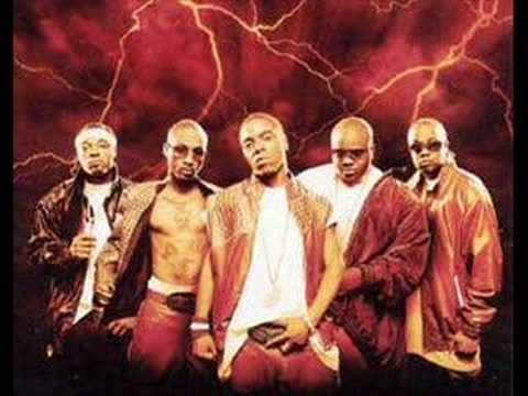 Beauty Dru Hill