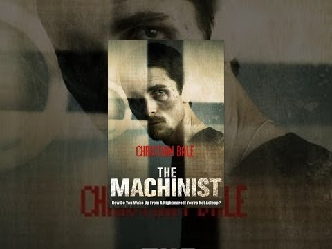 The Machinist Mp3