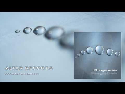 """ABIOGENESIS """"Biosynthesis"""" (full mixed album) [Altar Records]"""