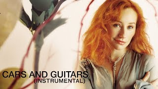 10. Cars and Guitars (instrumental cover + sheet music) - Tori Amos