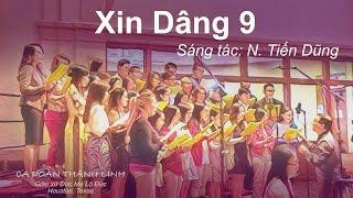 Xin Dâng 9  -Tiến Dũng