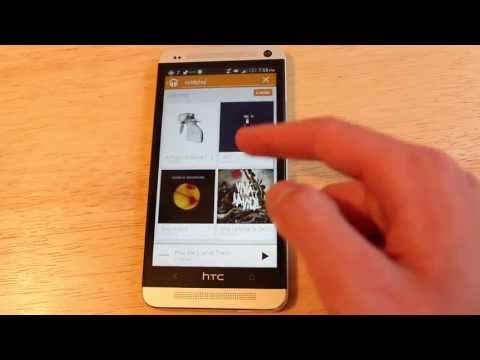 All Access Demo: Google Play Music Subscription