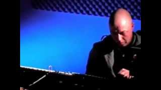 Christoph Heemann - Live at (h)ear / Audioscoop - 27/10/2011 part 1