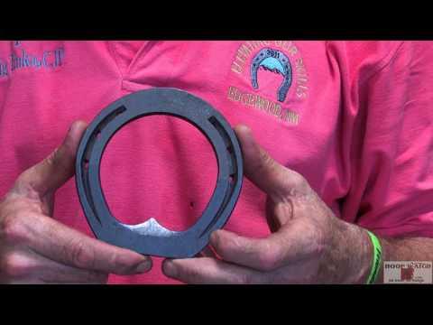 world Championship Blacksmiths Craig Trnka, CJF -Front Rocker Bar
