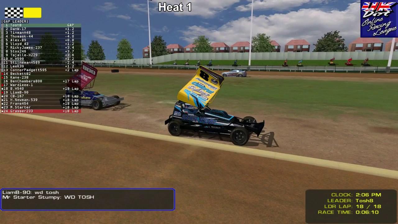Motorsport Live Stream