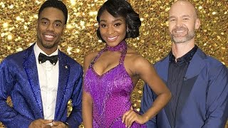 'Dancing With the Stars' Season 24 Winner Revealed -- Find Out Who Took Home the Mirrorball!
