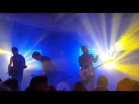 Balthazar - Leipzig live Moscow