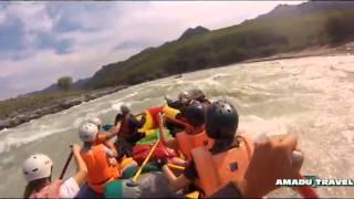 видео Активные туры на Алтае