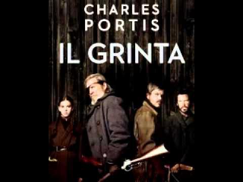 Segnalibri: Il Grinta di Charles Portis.