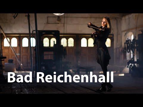 Portrait Fotografie Workshop Bad Reichenhall