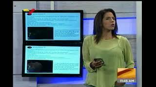 Emisión en Directo VTV