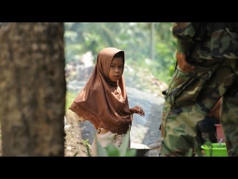 Forgotten Conflicts: The Philippines