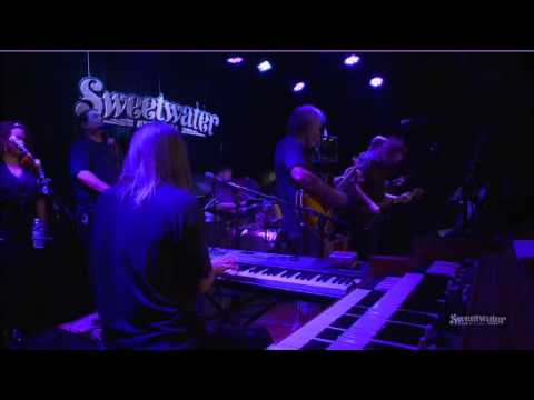 2013-01-18 Furthur at Sweetwater Music Hall - Set 2 (complete with donor rap and encore)