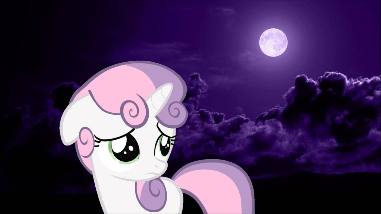 Download Evanescence - Hello (Sweetie Belle's Voice)