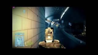Battlefield 3 Metro HC GAMEPLAY HD