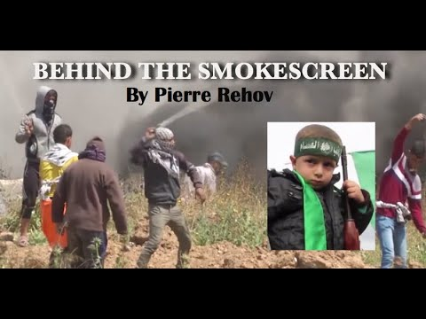 BEHIND THE SMOKESCREEN ( Full movie )