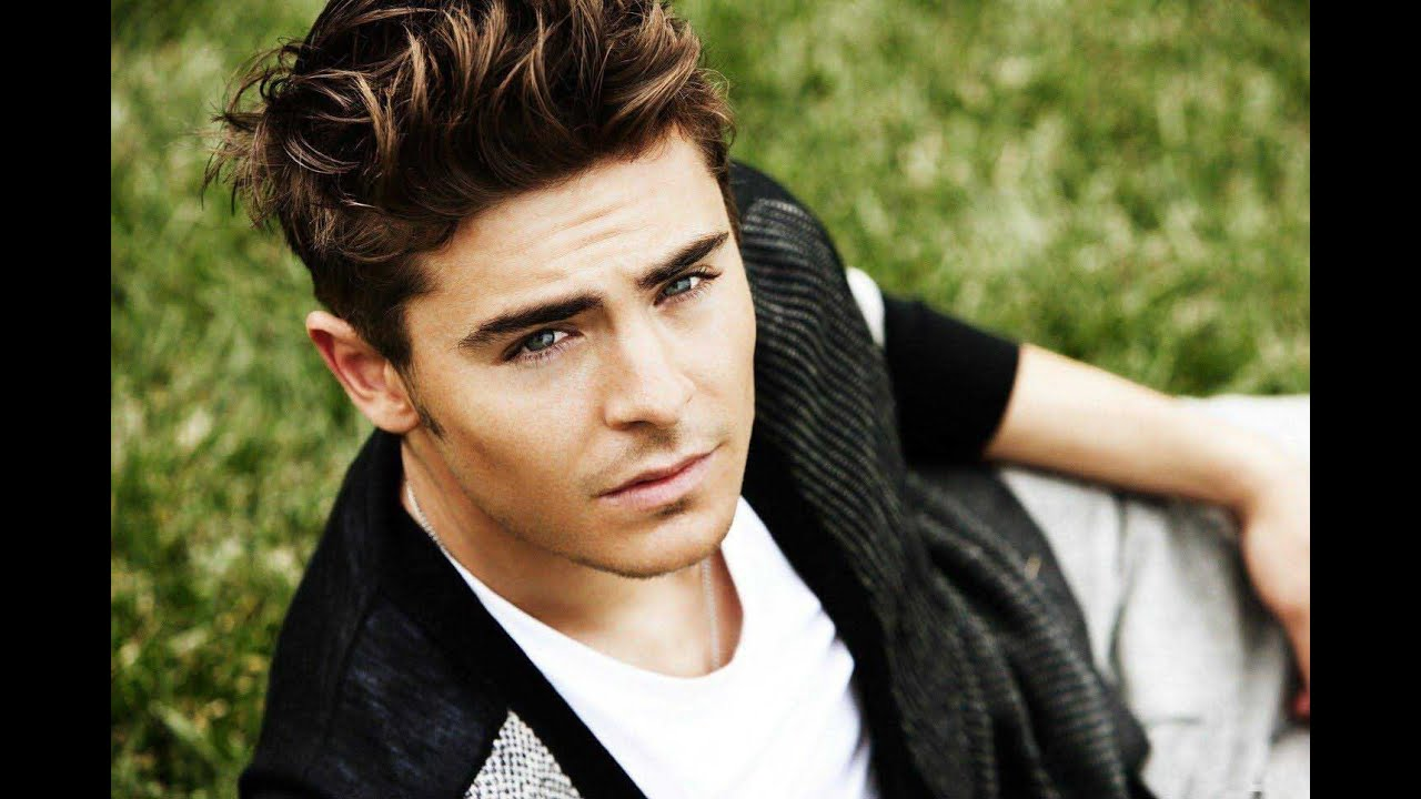 Hairstyle Tips For Guys for new look