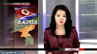 North Korea Getting UKRAINIAN Nuclear Technology For Latest ICBM Advancements!