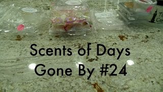 Scents Of Days Gone By #24