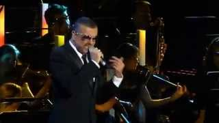 GEORGE MICHAEL  -  father figure  live