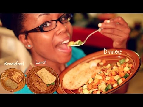 QUICK & Healthy Meal Ideas    Breakfast, Lunch, Dinner & Snacks!    Cook With Me!!!