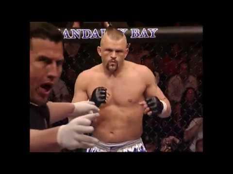 Классика UFC: Чак Лидделл Vs Тито Ортиз