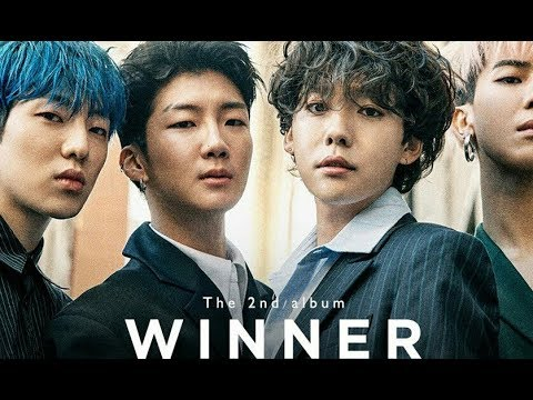 WINNER's 'EVERYDAY' lands on realtime music charts + album tops iTunes chart in 18 countries