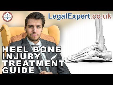 Heel Bone Injury Treatment Guide ( 2019 ) UK