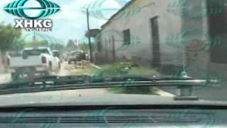 Terror en tuxpan vídeo exclusivo