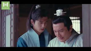 Nirvana in Fire Ⅱ 07 trailer