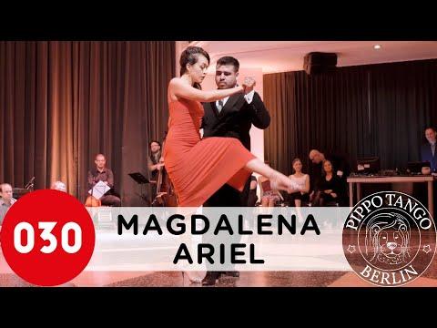 Magdalena Myszka And Ariel Taritolay – Orlando Goñi
