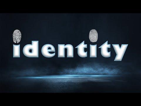 sermon image for Identity