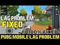 HOW TO FIX LAG IN PUBG MOBILE    SMOOTHLY WORKS IN 1GB & 2GB RAM & 40 KILLS PER MATCH