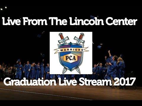 Poudre Community Academy Graduation 2017