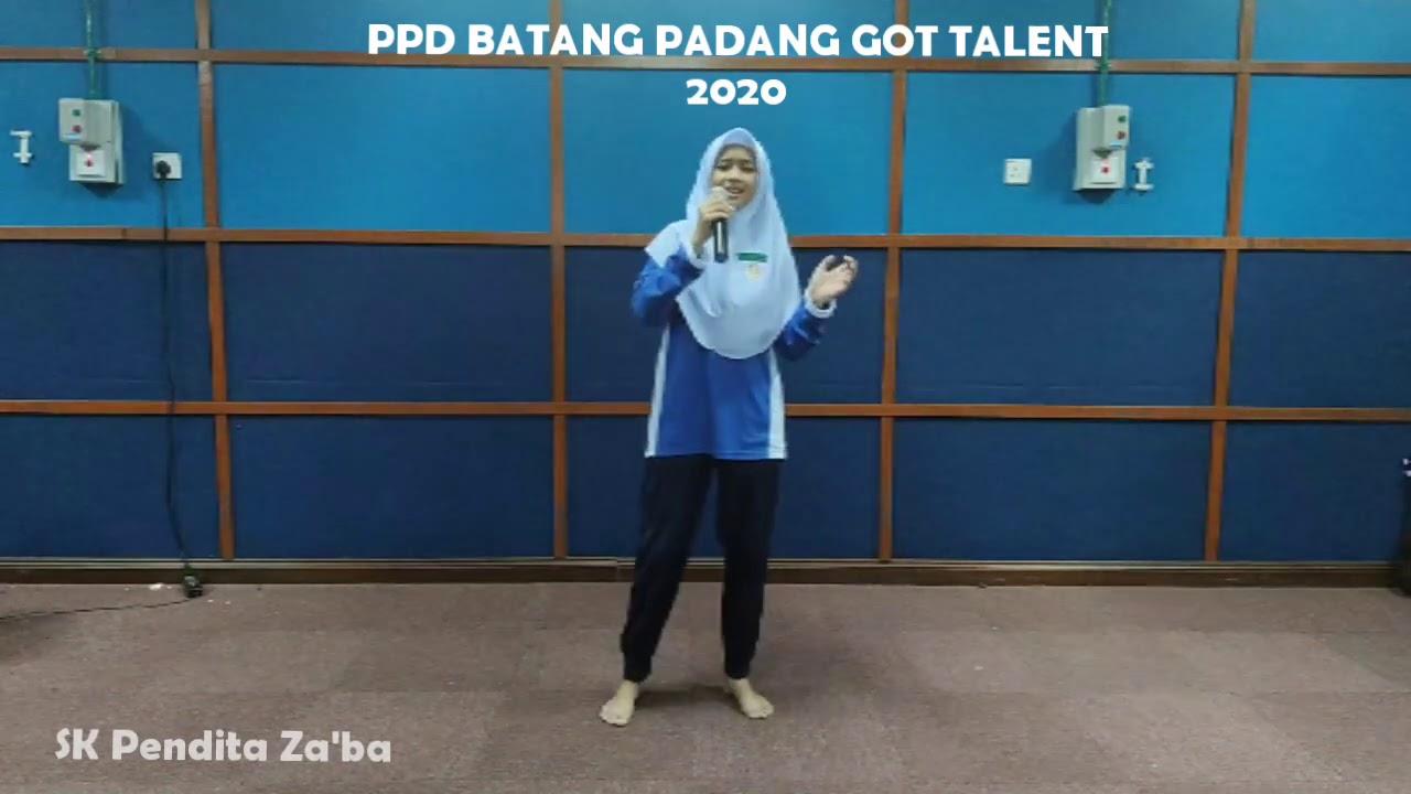 Logo Ppd Batang Padang