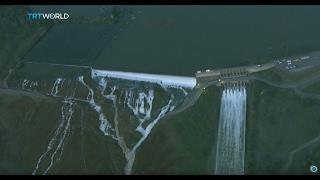 California Dam: Immediate evacuation around Oroville is ordered
