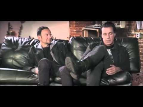 Rammstein In Amerika documentary trailer – Behemoth, The Satanist video – new Soilwork video