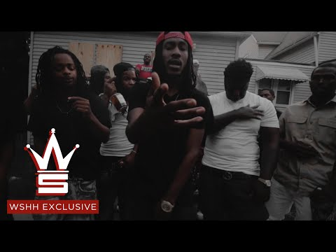 """Top Shatta """"119 Barz"""" (WSHH Exclusive - Official Music Video)"""
