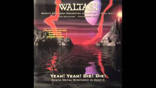 �������� ���� Waltari - IV. Part 4: The Struggle for Life and Death of