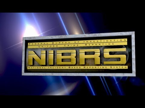 NIBRS 101