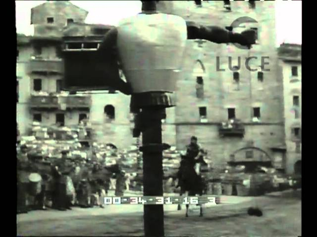 Settimana Incom settembre 1949