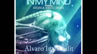 Ivan Gough & Feenixpawl feat. Georgi Kay - In My Mind (Alvaro Intro Edit)